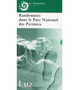 Vallée de Luz : Randonnées dans le Parc national des Pyrénées