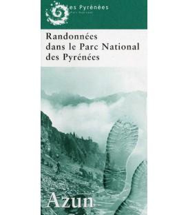 Vallée d'Azun : Randonnées dans le Parc national des Pyrénées