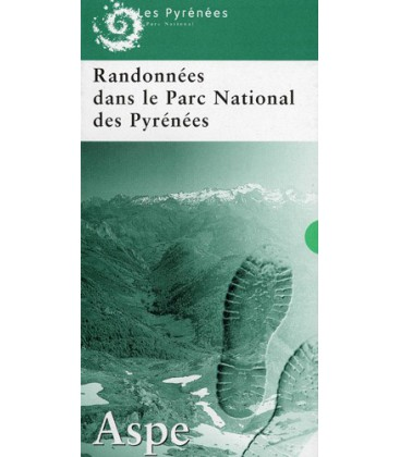 Vallée d'Aspe : Randonnées dans le Parc national des Pyrénées
