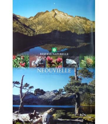 Néouvielle, réserve naturelle