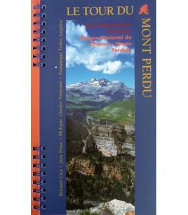 Le tour du Mont-Perdu