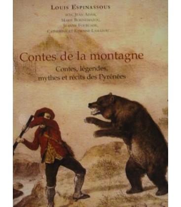 Contes de la montagne de Louis Espinassous