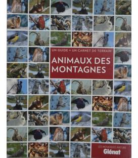 animaux des montagnes