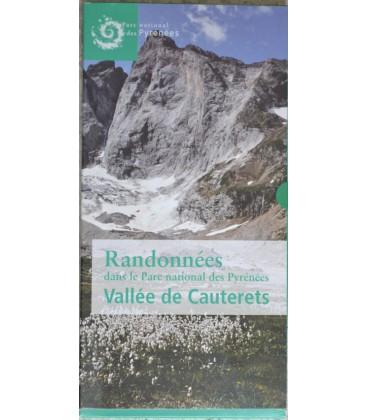 Vallée de Cauterets : Randonnées dans le Parc national des Pyrénées