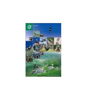 faune du Parc national des Pyrénées