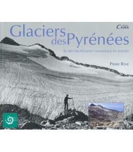 Glaciers des Pyrénées de Pierre René