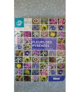 FLEURS DES PYRENEES -Mosaïque Glénat