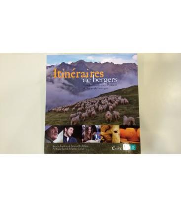 ITINERAIRES DE BERGERS