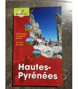 Guide géologique des Hautes-Pyrénées