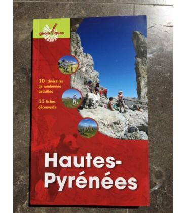 guide géologique des hautes pyrénées