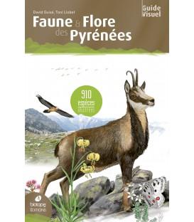 FAUNE ET FLORE DES PYRENEES