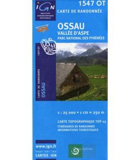 1547 OT Ossau vallée d'Aspe