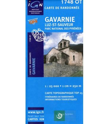 1748 OT Gavarnie Luz Saint-Sauveur