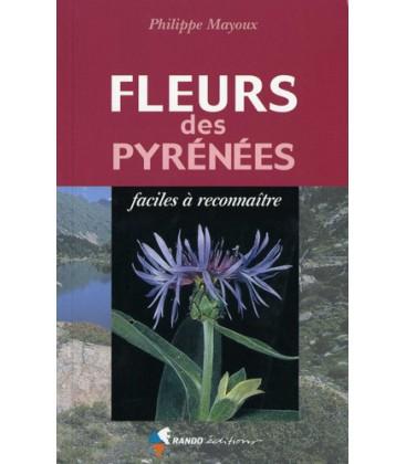 Fleurs des Pyrénées faciles à reconnaître
