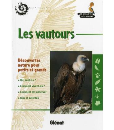Les vautours : Le carnet de la Huppe