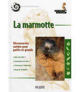La marmotte : Le carnet de la Huppe