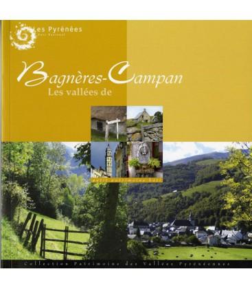 Les vallées de Bagnères et de Campan