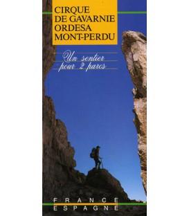 Un sentier pour deux parcs, Cirque de Gavarnie, Ordesa Mont-Perdu